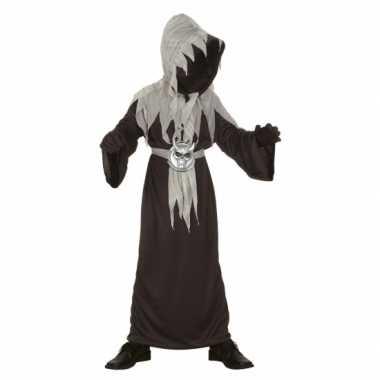 Horror monnik verkleedkleren voor kinderen