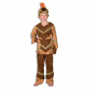 Indianen verkleedkleren voor kinderen
