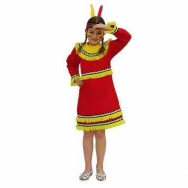 Indianen verkleedkleren voor meiden