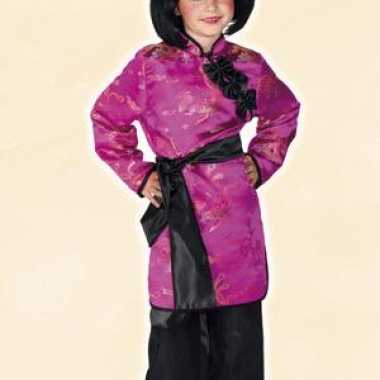 Japanse geisha meisjes verkleedkleren