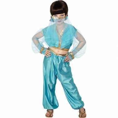 Jasmine verkleedkleren voor kinderen