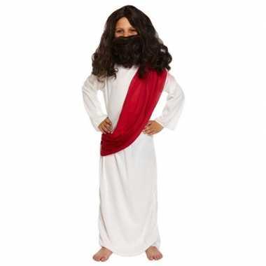 Jezus kerst verkleedkleren verkleedkleren voor jongens