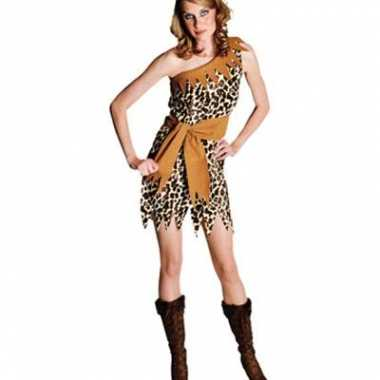 Jungle verkleedkleren voor dames