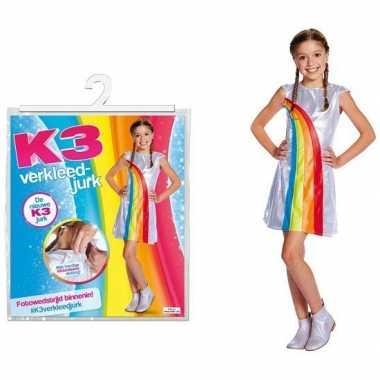 K3 verkleedkleren voor kinderen