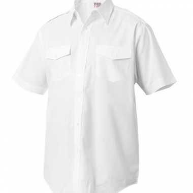Kapitein verkleedkleren overhemd km