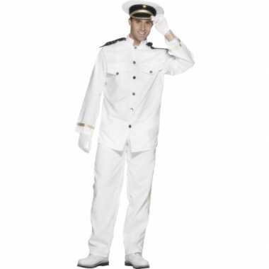 Kapiteins verkleedkleren voor heren