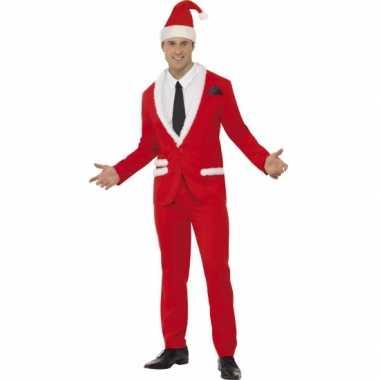 Kerst verkleedkleren voor heren