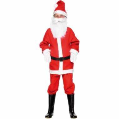 Kerst verkleedkleren voor kinderen