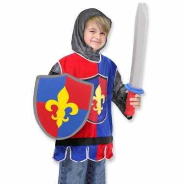 Kinder verkleedkleren ridder