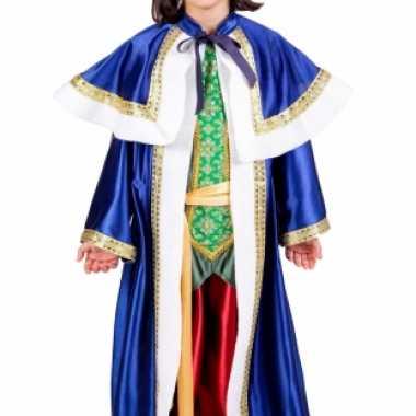 Kinder verkleedkleren wijzen uit het oosten