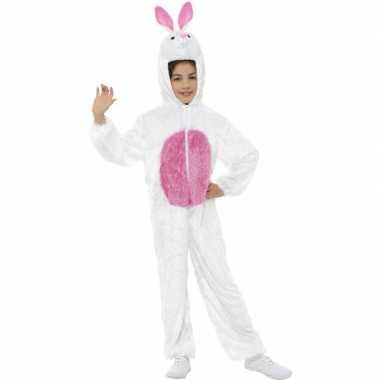Kinderverkleedkleren konijn