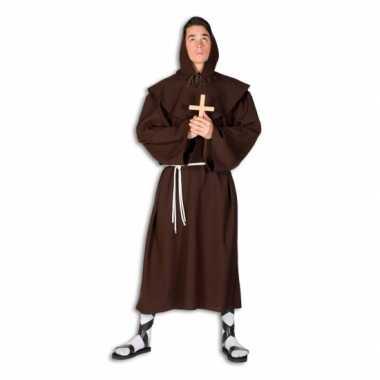 Klooster verkleedkleren voor volwassenen