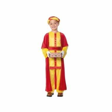Koning balthasar verkleedkleren kinderen