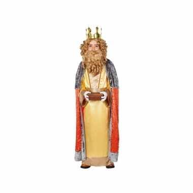 Koning casper verkleedkleren kinderen