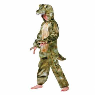 Krokodillen verkleedkleren voor kids
