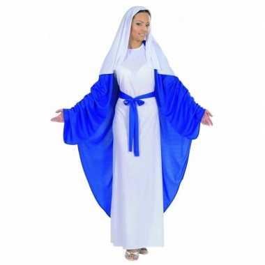 Maria kerst verkleedkleren voor dames