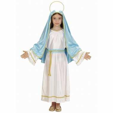 Maria kerst verkleedkleren voor meisjes