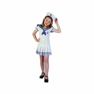 Marine verkleedkleren voor meisjes