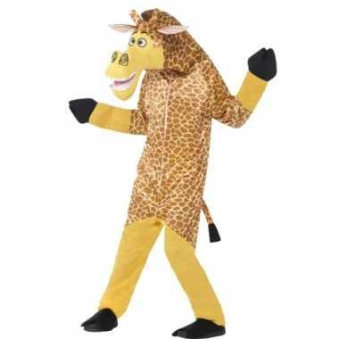 Melman de giraffe verkleedkleren voor kinderen
