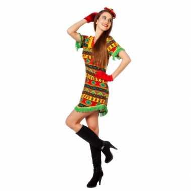 Mexicaanse verkleedkleren voor dames
