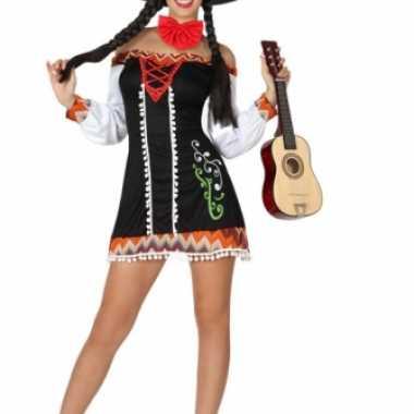 Mexico verkleedkleren voor dames