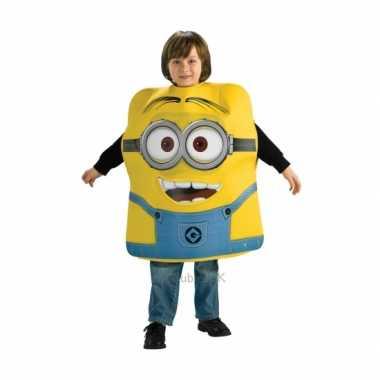 Minion verkleedkleren voor kinderen
