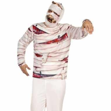 Mummie verkleedkleren voor heren