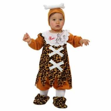 Oermens verkleedkleren voor babies