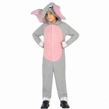 Olifant topsy verkleedkleren voor kinderen