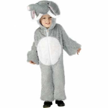Olifanten verkleedkleren voor kinderen
