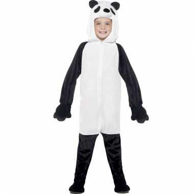 Panda verkleedkleren voor kinderen