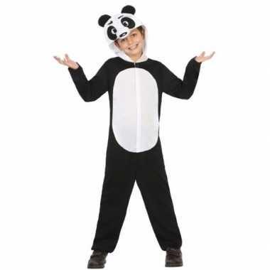 Panda wu wen verkleedkleren voor kinderen