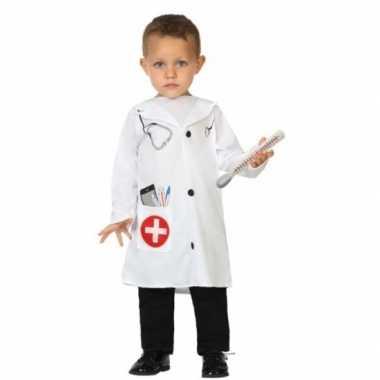 Peuter verkleedkleren dokter