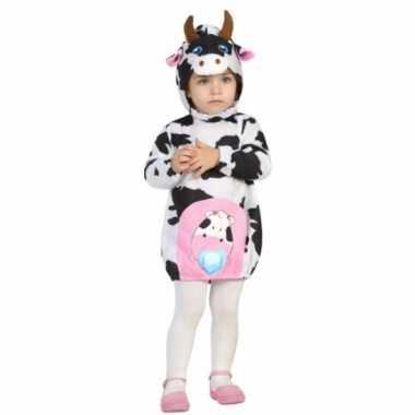 Peuter verkleedkleren koe