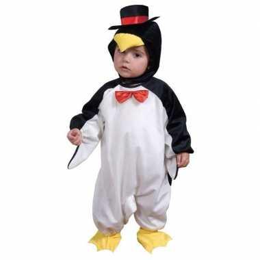 Pinguin verkleedkleren voor peuters