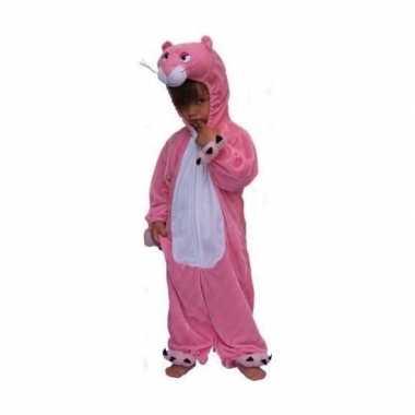 Pink panter verkleedkleren kinderen