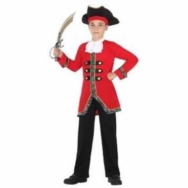 Piraten verkleedkleren voor jongens