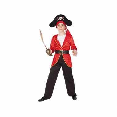 Piraten verkleedkleren voor kids