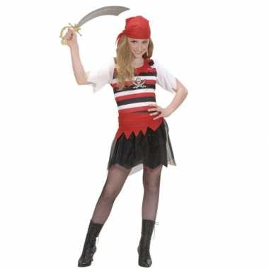 Piraten verkleedkleren voor meisjes