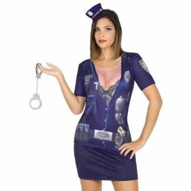 Politie verkleedkleren voor dames