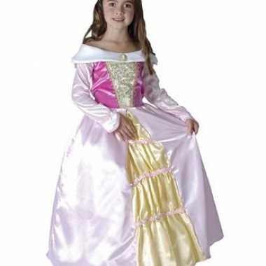 Prinsessen verkleedkleren