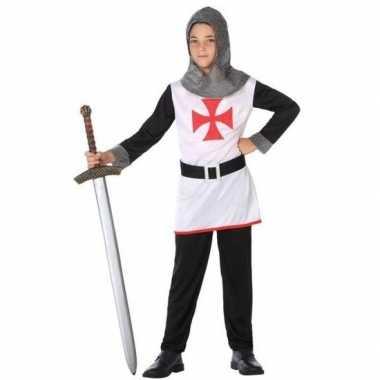 Ridder pak/verkleedkleren voor jongens