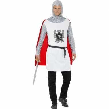 Ridder verkleedkleren voor heren