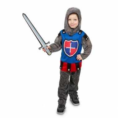 Ridder verkleedkleren voor jongens