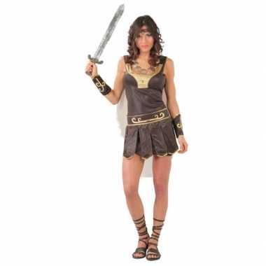 Romeinse gladiator verkleedkleren dames