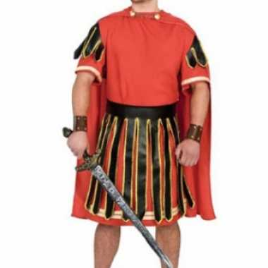 Romeinse gladiator verkleedkleren voor heren