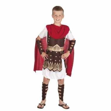 Romeinse gladiatoren verkleedkleren voor kinderen
