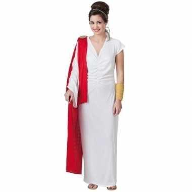 Romeinse keizerin verkleedkleren voor dames