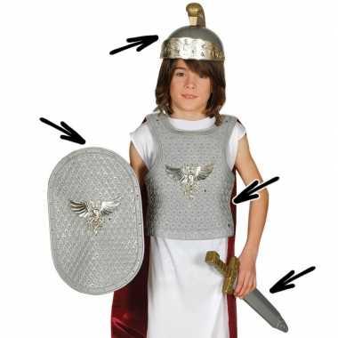 Romeinse ridder verkleedkleren voor kinderen