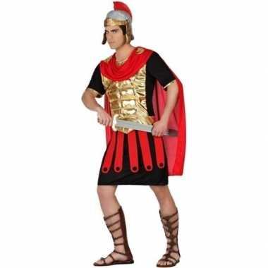 Romeinse soldaat/gladiator felix verkleedkleren voor heren